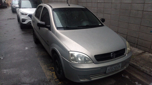 Chevrolet Corsa Joy Sedan 1.8 Flex