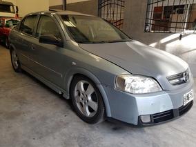 Chevrolet Astra Motor Flojo