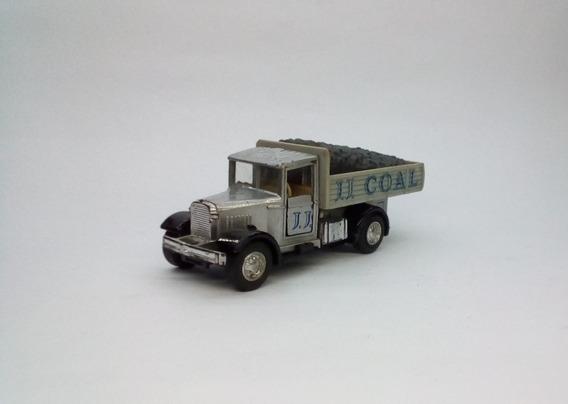 Camión Ford 1939 Vintage - Welly Nº9350 - Esc. 1:43