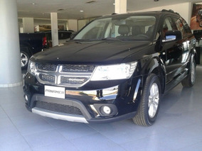 Dodge Journey 2.4 Sxt 170cv (techo, Dvd, Nav) Ab