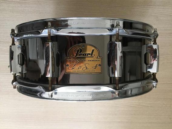 Caixa Chad Smith Cs 1450 + Bag