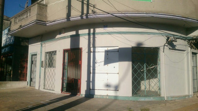 Local En Alquiler En Las Acacias