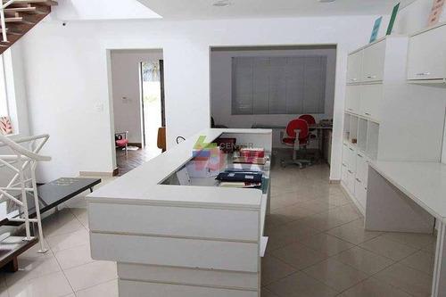 Imagem 1 de 1 de Casa À Venda, 225 M² Por R$ 1.300.000,00 - Vila Mariana - São Paulo/sp - Ca0253