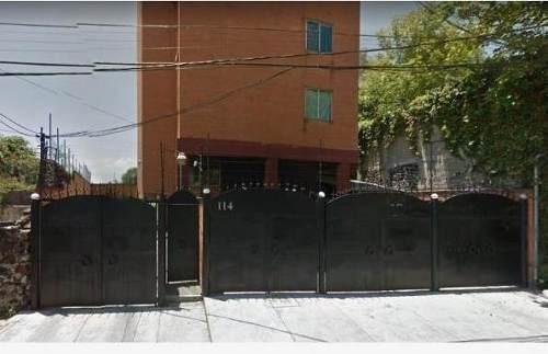 Bonito Departamento En Ampliacion Miguel Hidalgo Tlalpan