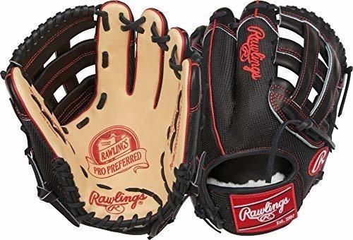 Rawlings Pro Preferidos Pro Label 1175 Guante De Beisbol Pro