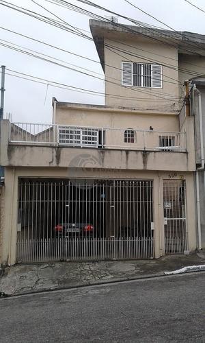 Venda Sobrado São Paulo Vila Iório - S46