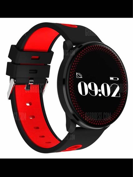 Smart Bracelet Relógio Smartwacth Cf007 Pressão Sanguínea