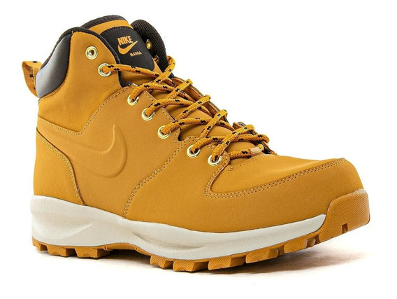 Botas Manoa Leather Nike N° 10.5 Us