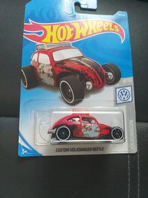 Hotweels Custom Volkswagen Beetle