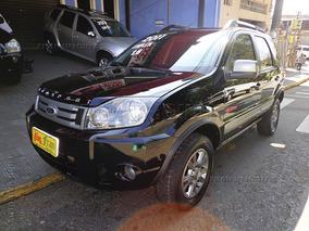 Ford Ecosport Fsl 1.6 Flex 2011