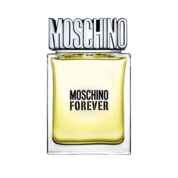 Perfume Moschino Forever For Men Edt 100ml
