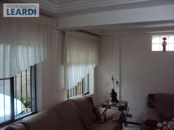 Sobrado Vila Invernada - São Paulo - Ref: 563576