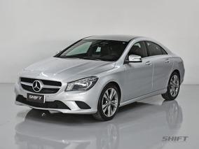 Mercedes-benz Cla-200 1.6 Tb 16v Flex Aut 2015