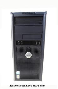 Computador Dell Optiplex Gx620 Pentium Dual 4gb Ddr2 Hd320gb