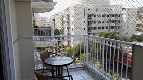 Apartamento Com 2 Dormitórios À Venda - Niterói/rj - Ap20778