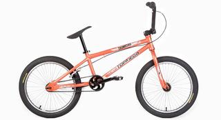 Bicicleta Topmega Bmx Rodado 20 Modelo Diamones