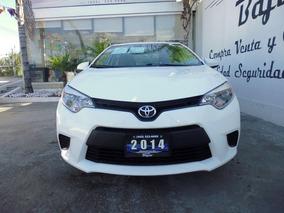 Toyota Corolla !!! 2014 1.8 Le At