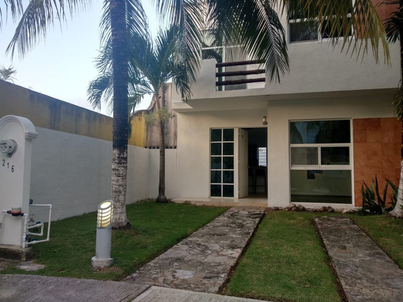 Casa 3 Recarmas Lista Para Mudarse En Playa Del Sol