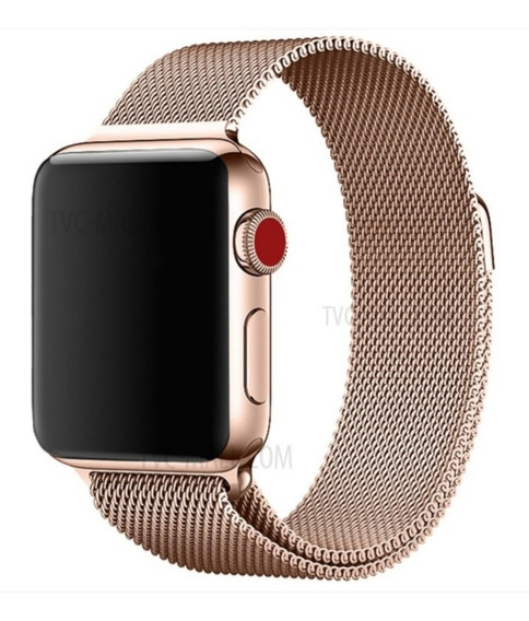 Apple Watch Série 4 44mm- Cellular + Gps