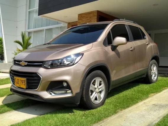 Chevrolet Tracker Ls At 2018
