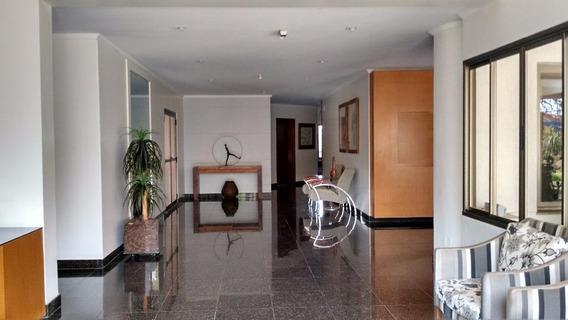 Apartamento Em Vila São Paulo, Araçatuba/sp De 160m² 3 Quartos Para Locação R$ 1.450,00/mes - Ap93788