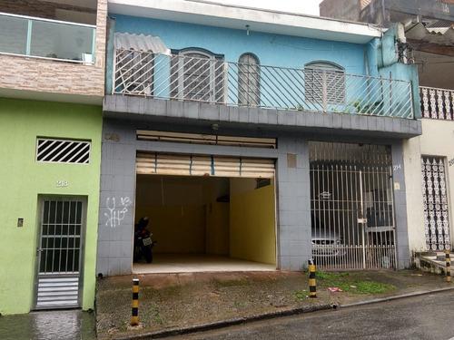 Cod: 139 Galpão / Salão Para Alugar, 28 M² Por R$800