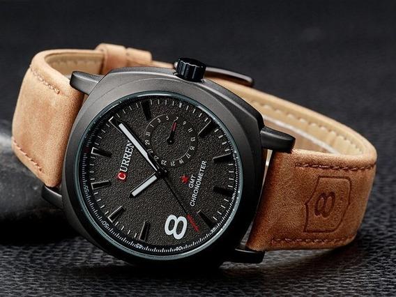 Relógio Current Unisex