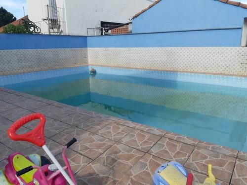 Imagem 1 de 11 de Casa À Venda, 160 M² Por R$ 1.740.000,00 - Jardim São Paulo(zona Norte) - São Paulo/sp - Ca2269