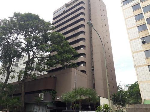 Imagen 1 de 6 de Venta De Apartamento En Los Palos Grandes 20-14224
