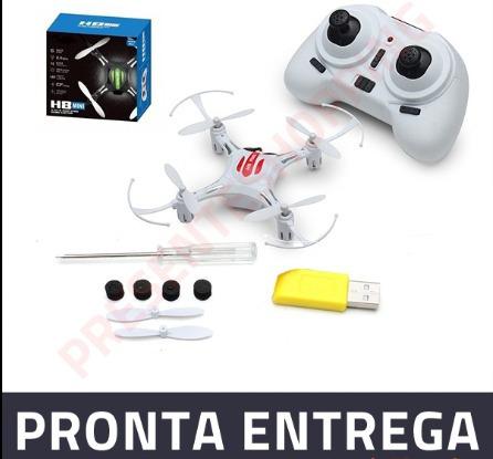Drone H8 Mini Branco!!