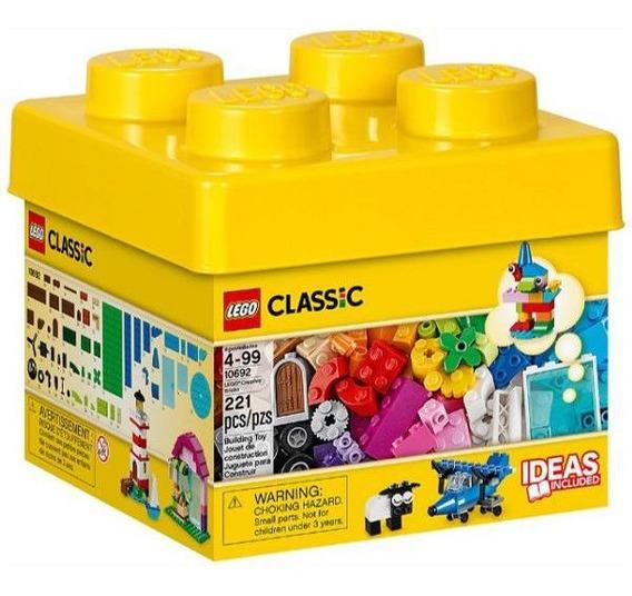 Lego Classic Peças Criativa 10692