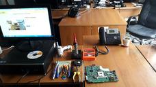 Técnico En Electrónica Informática