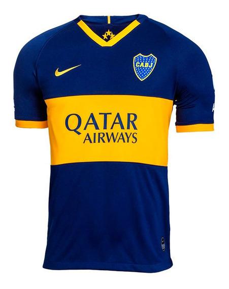 Camiseta Oficial Nike Boca Juniors Tienda Oficial Mark
