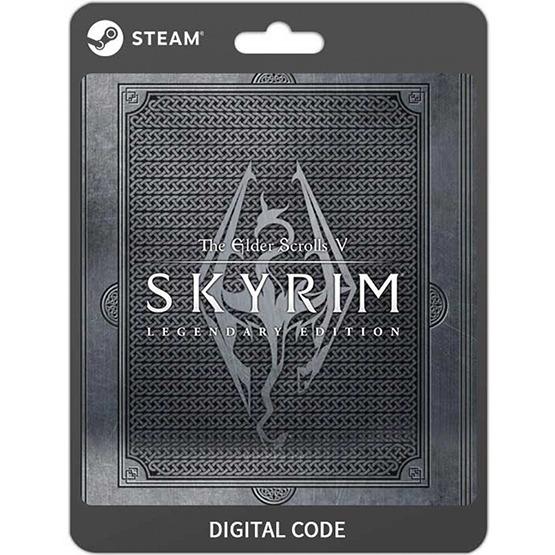 The Elder Scrolls V Skyrim Legendary Edition Steam Cd Key Pc