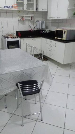Apartamento À Venda, 84 M² Por R$ 255.000,00 - Cidade Vista Verde - São José Dos Campos/sp - Ap6127