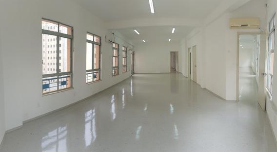 Sala Em Centro, São Paulo/sp De 260m² Para Locação R$ 6.105,00/mes - Sa325670