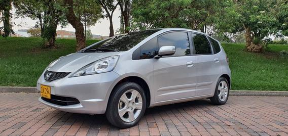 Honda Fit 2012 Excelente Estado