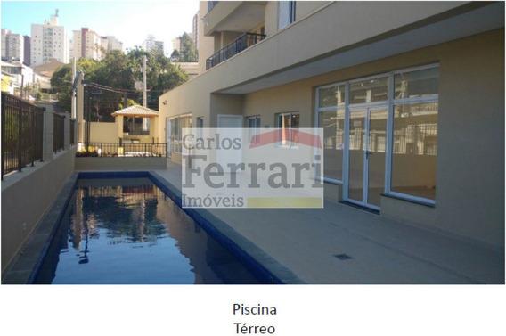 Apartamento Próximo Metro Parada Inglesa - Cf15581