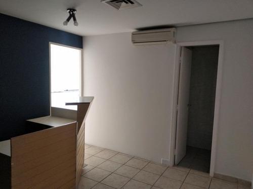 Sala Para Alugar, 32 M² Por R$ 1.600,00/mês - Santana (zona Norte) - São Paulo/sp - Sa0718
