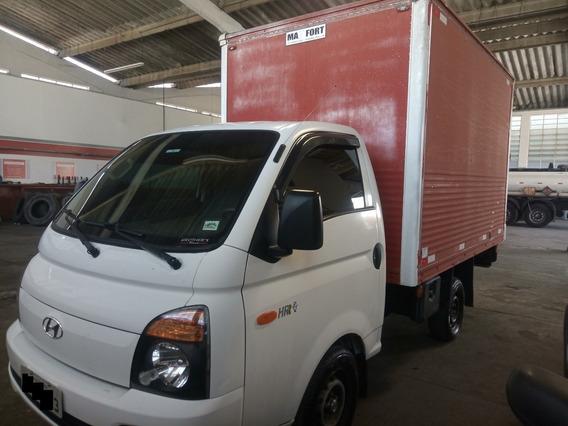 Hyundai Hr 2013 2.5 Turbo Pronto Para O Trabalho