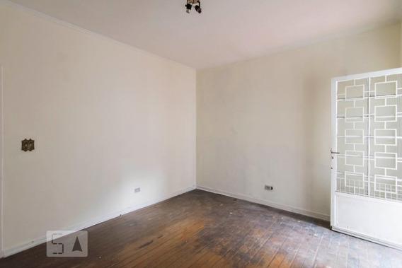 Casa Para Aluguel - Santana, 2 Quartos, 100 - 892999371