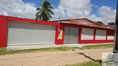 Casa De Praia A Venda Em Pitangui