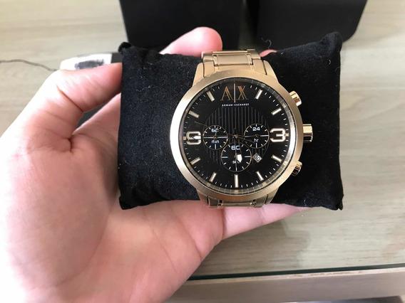 Relógio Armani Exchange 1357