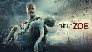 Desfecho De Zoe Dlc End Of Zoe Resident Evil 7 Ps4