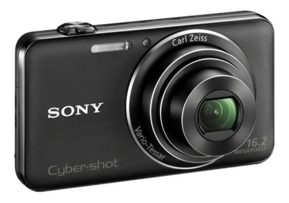 Câmera Digital Sony - Exmor Dsc-wx50 16.2 Megapixel
