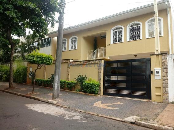 Casa À Venda Em Chácara Da Barra - Ca262377