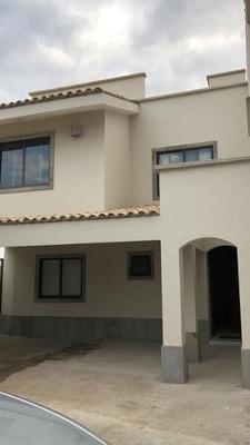 Oportunidad - Casa Amueblada En Renta - Mayorazgo Cortes - León Gto