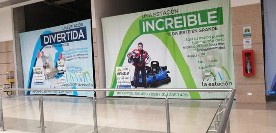 Venta Local Centro Comercial La Estacion