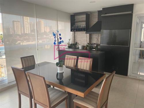 Apartamento Tatuapé São Paulo/sp - 1726