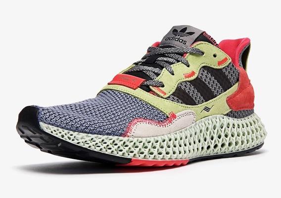 adidas Zx 4000 4d Vuelta Town Sneakers